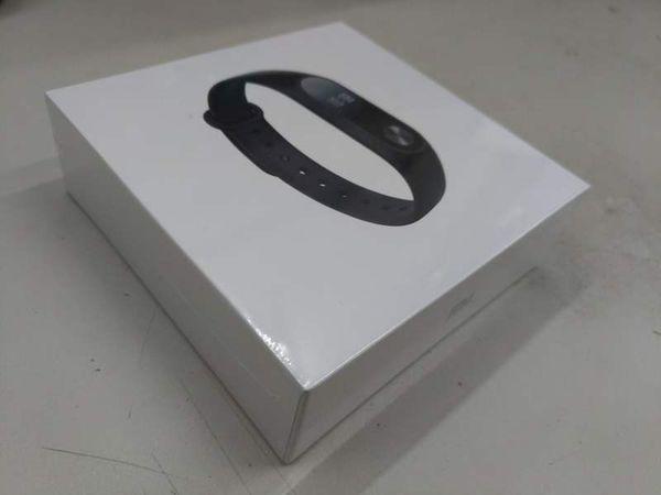 小米手環 2 簡單開箱