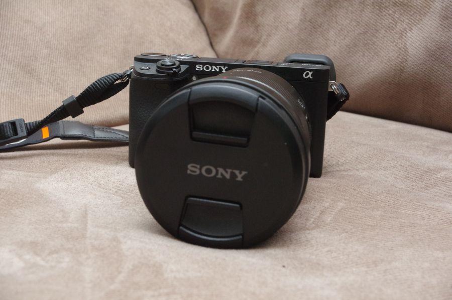 白晝的極速追焦神兵, Sony A6300 動手玩