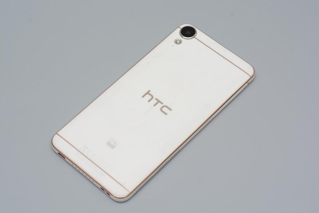 音效先決!Hi-Res 高音質 HTC Desire 10 lifestyle(D10u)開箱評測