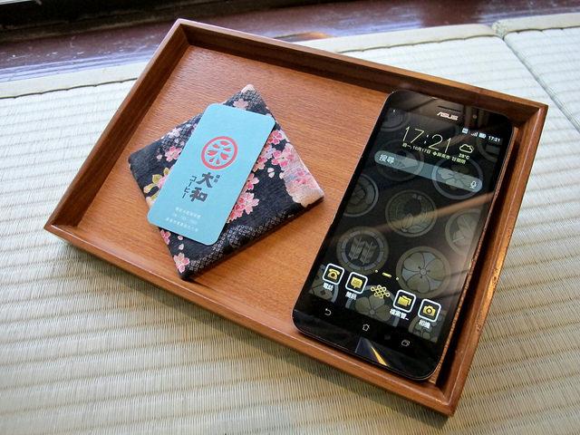 【禪意開箱】ASUS ZenFone Max:圓融靜慮、長持久用