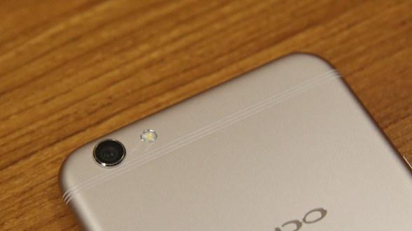 OPPO R9s 評測/超大光圈照相手機,夜拍輕鬆不失手!