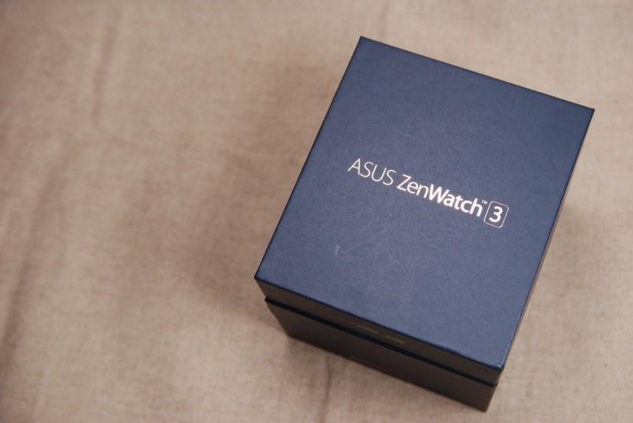 踏上精品之路,ZenWatch 3 又要改變你對智慧手錶的印象了
