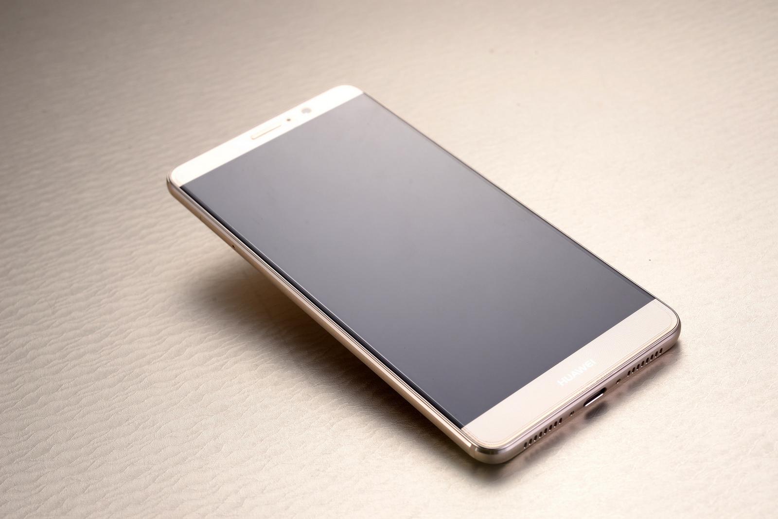 照相手機不用挑了 就是這款徠味就是台味的 Huawei Mate 9 動手玩