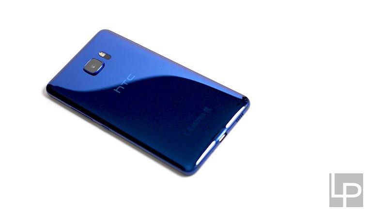 HTC U Ultra效能與電力測試:不只有臉蛋、也有實力