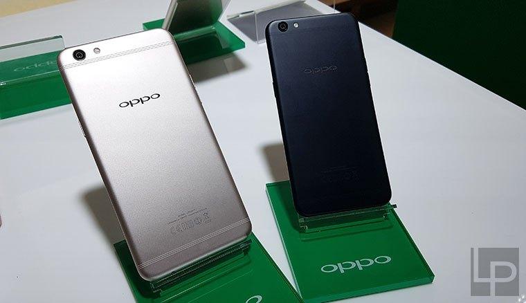 OPPO R9s Plus正式登台售價17900元,低調純黑款R9s同步動眼看!