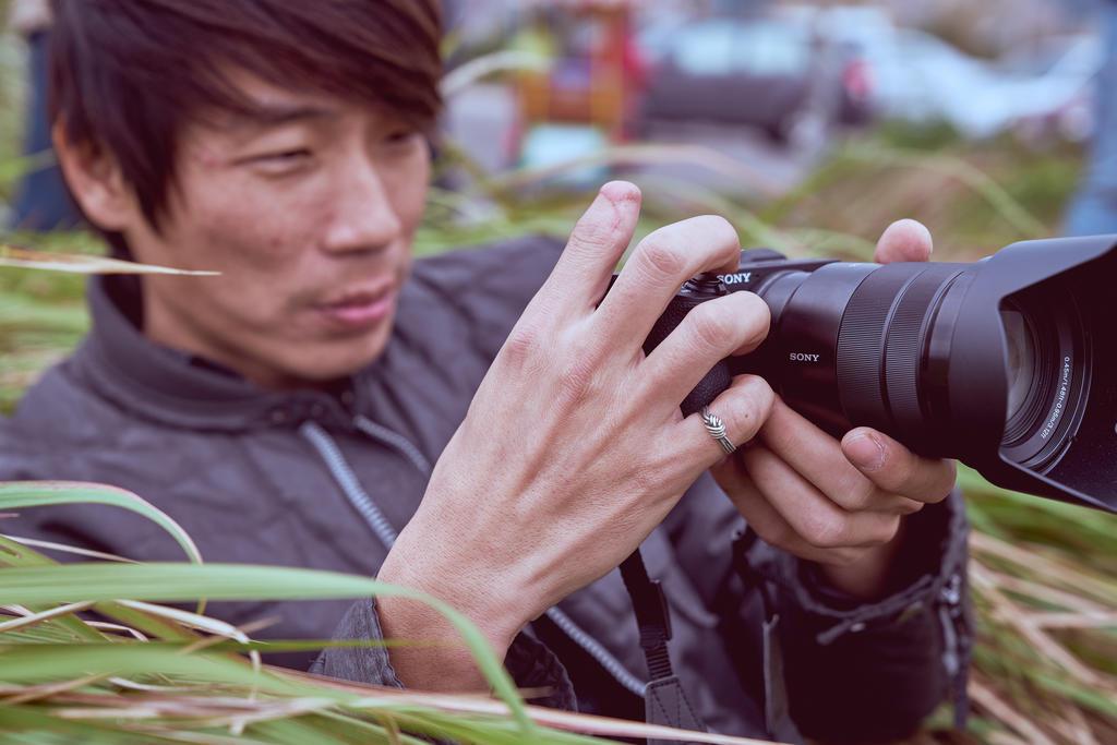 Sony α6500 掌中 APS-C 王者,攝影職人教你輕鬆拍出超「正」照片!