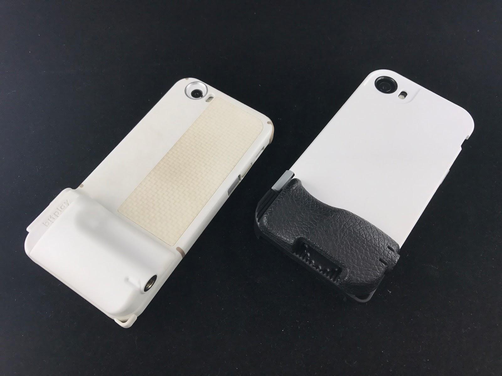 【開箱】SNAP! 7 更進化!讓 iPhone 防摔保護殼搖身一變為專業相機!