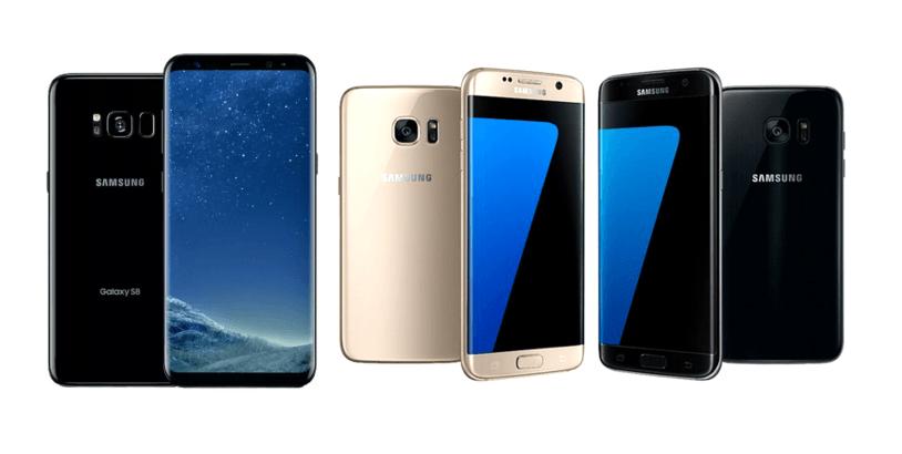 大螢幕更耗電嗎? Galaxy S8+ 電力實測結果?