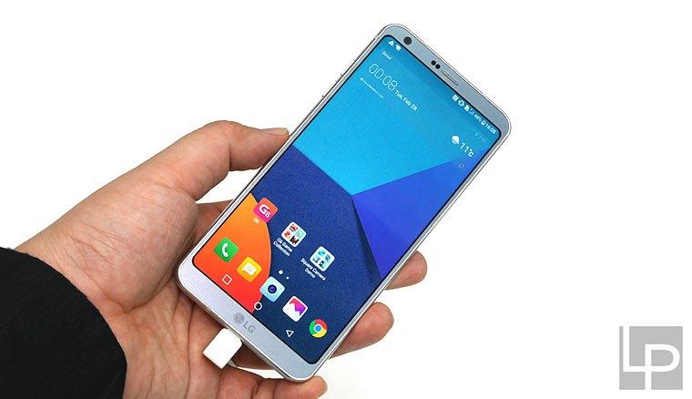 LG G6上市資訊4/20公開!LG Watch Sport / Style同步登台