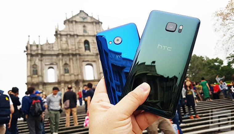 帶著HTC U Ultra、U Play去旅行:飽覽香港、澳門土洋古今交雜的獨特韻味