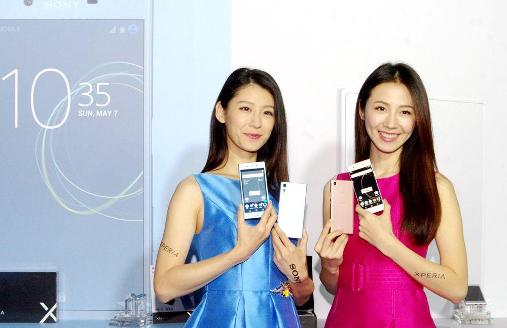 Sony Xperia XZs開箱:支援960fps Motion Eye高速錄影