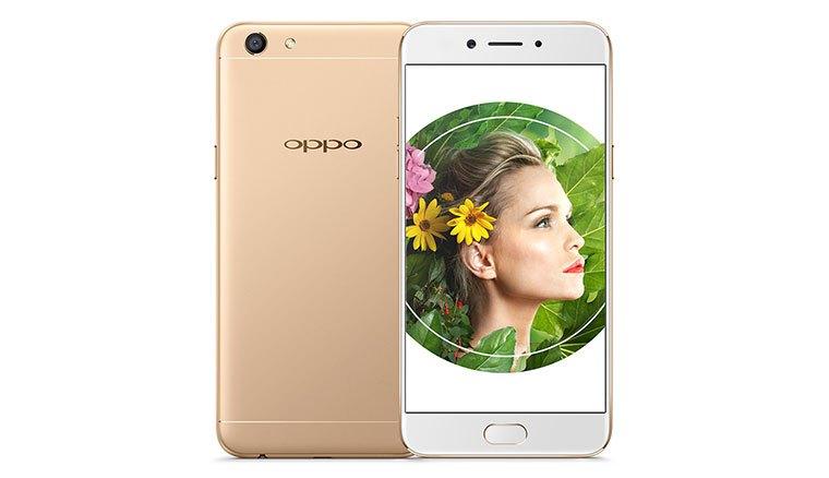OPPO A77自拍美顏機在台發表,內建16MP前鏡頭