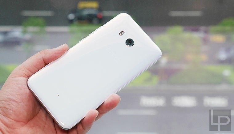 HTC U11 動手玩/方方面面都到位、Edge Sense好好玩!