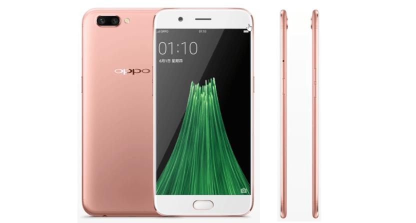 OPPO R11 規格比較彙整 (與 R11 Plus, R9s, iPhone 7 Plus 整理比較