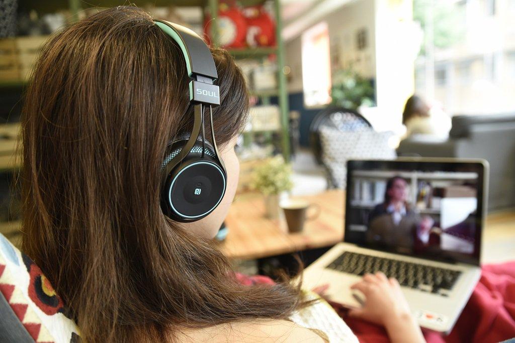 一個耐操的藍牙耳機,換來更有效率,更專注的自己 – Blueant Pump Soul 耳罩式藍牙耳機