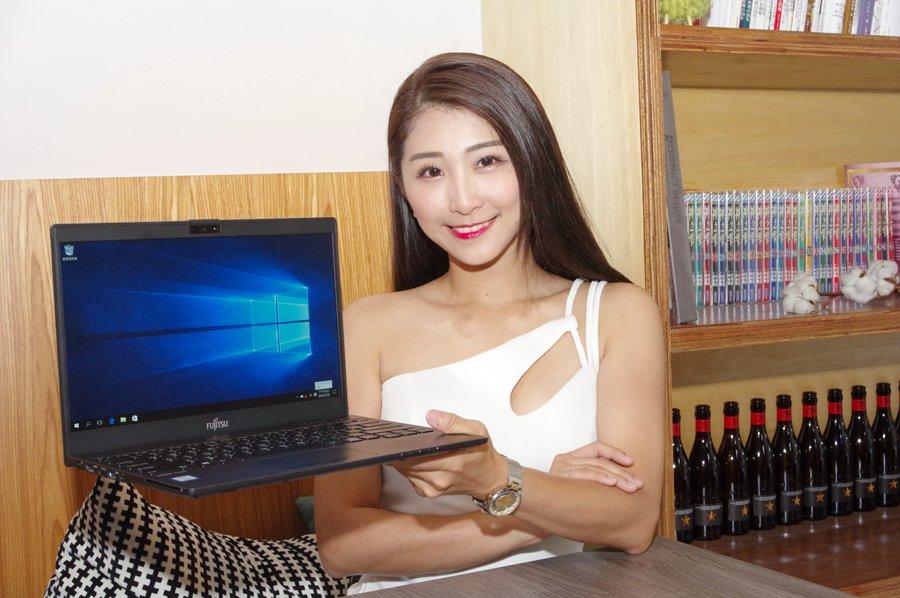 商用筆電非得既輕又薄?富士通 LIFEBOOK U9 要證實輕而實用才是王道