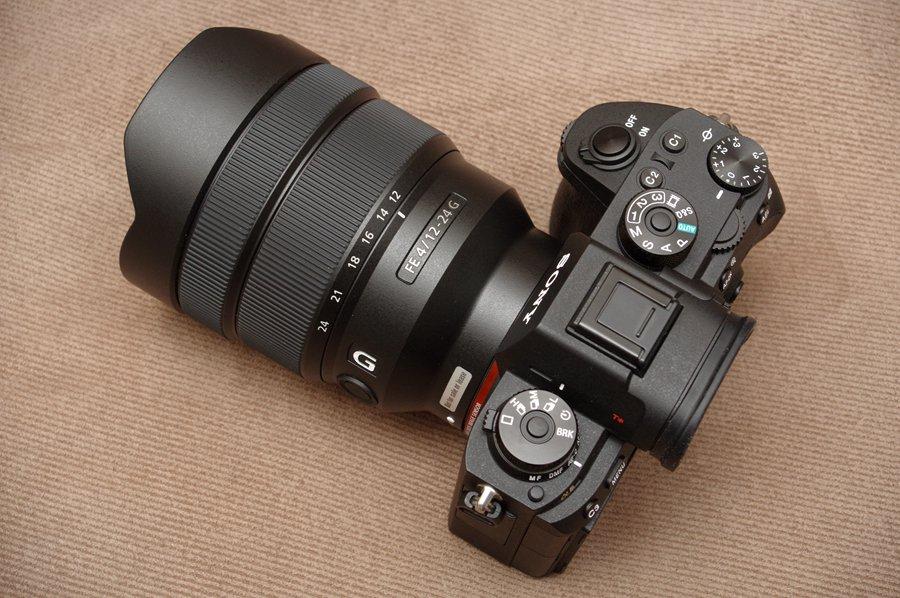 補足 Sony 專業機身最後一塊缺口,鎖定運動追焦的 Sony A9 動手玩