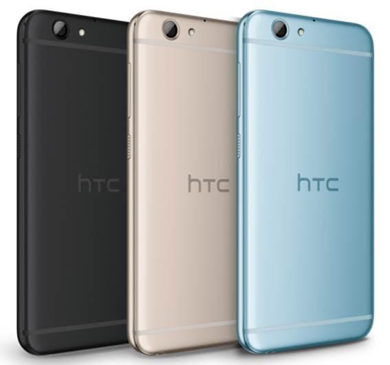 曾為天上鳳凰如今化為枝頭麻雀, HTC A9s 以國民機之姿重生