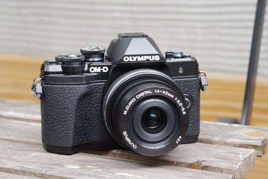 就連攝影新手也能發揮強悍機能, Olympus E-M10 III 動手玩