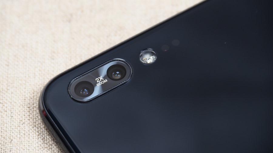 Zenfone 4 Pro 詳細規格及相機技術說明