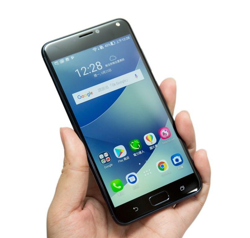 六千不用!雙鏡頭電力怪獸!ZenFone 4 MAX 大電量超值手機推薦!(ZC554KL)