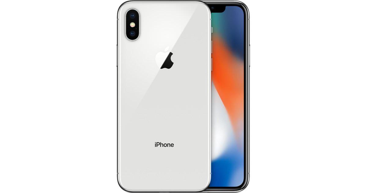 消費者報告:iPhone X耐用度、續航力不如Galaxy S8