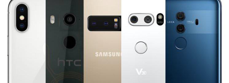 旗艦機拍照實測 LG V30+ / 華為 Mate 10 Pro 加入對照 (V30/U11+/Note8/Mate10/iPhone X)
