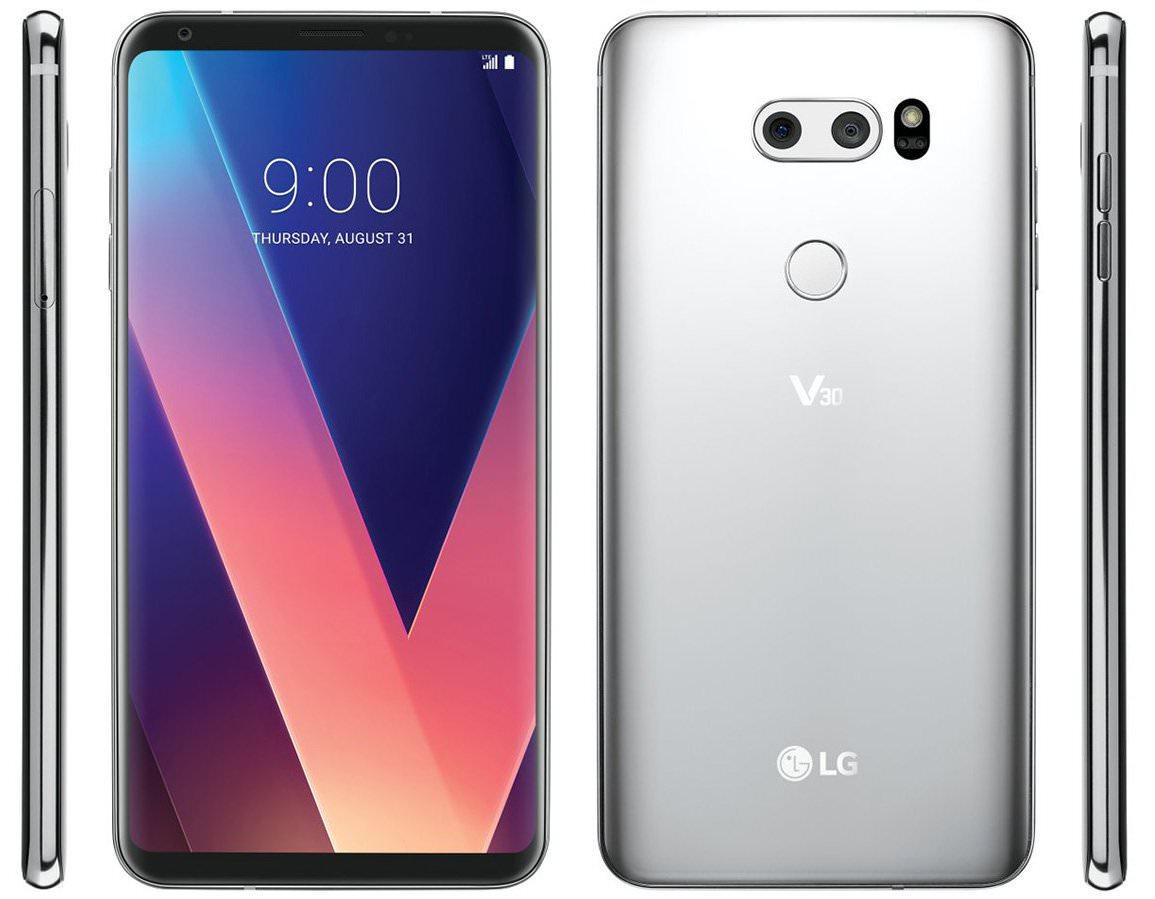 LG V30+ 性能電力實測,與 G6/V20/G5 比一比
