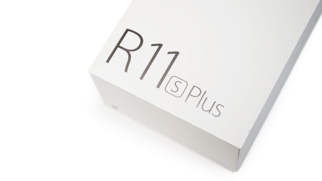 不只更大還更強! OPPO R11s Plus 史上最大最輕薄!