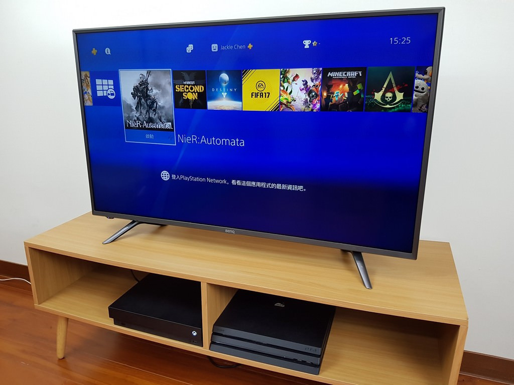 搭配PS4 Pro、Xbox One X的4K電視怎麼挑 完美解放4K遊戲的9個條件