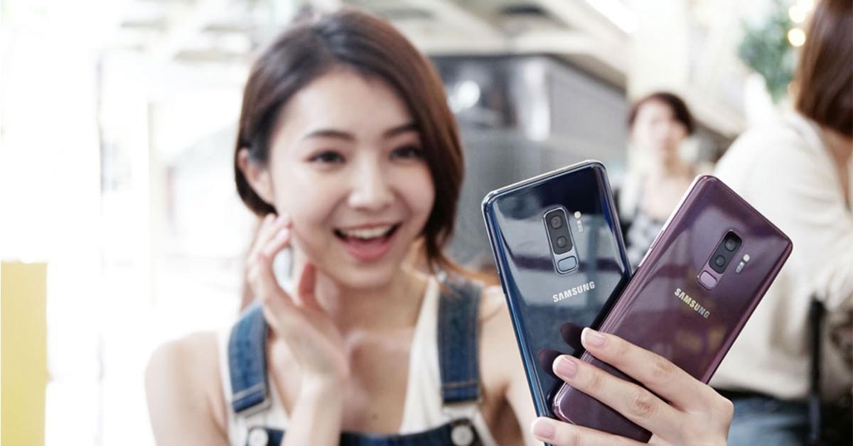 男友視角拍攝攻略:「手機界的單眼」春遊考驗,Samsung Galaxy S9+ 網美(的男伴)實測