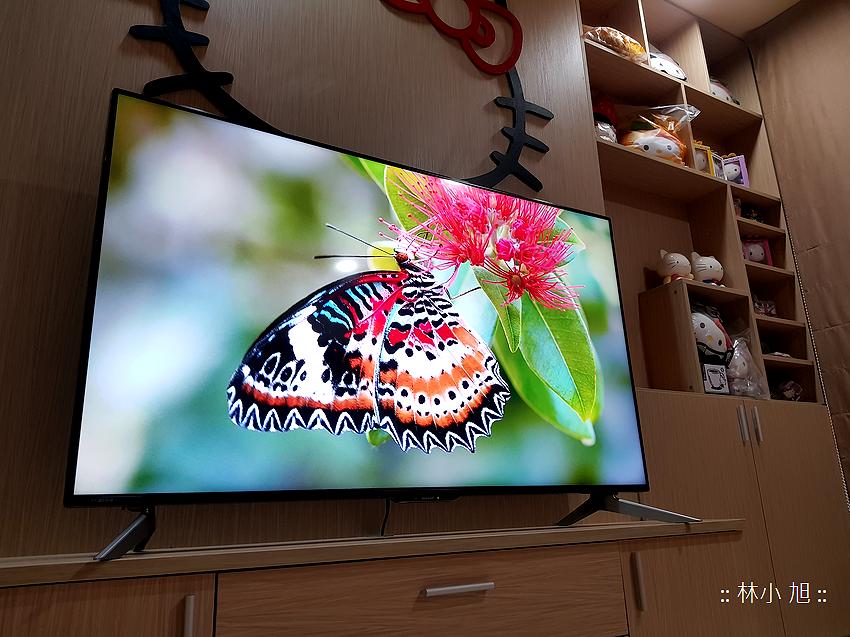 4K 追劇時代來臨!日本製 SHARP 夏普 60 吋 4K 高畫質智慧連網 Android TV 液晶電視 (LC-60UA6800T) 開箱