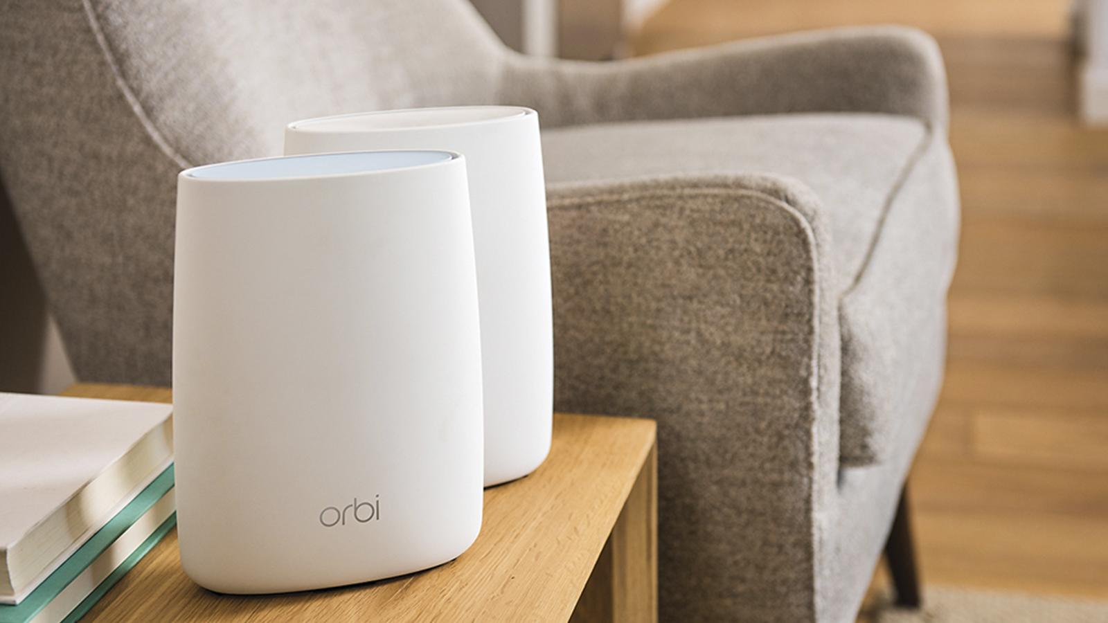 Mesh Wi-Fi 系統,慵懶周末也能輕鬆架設