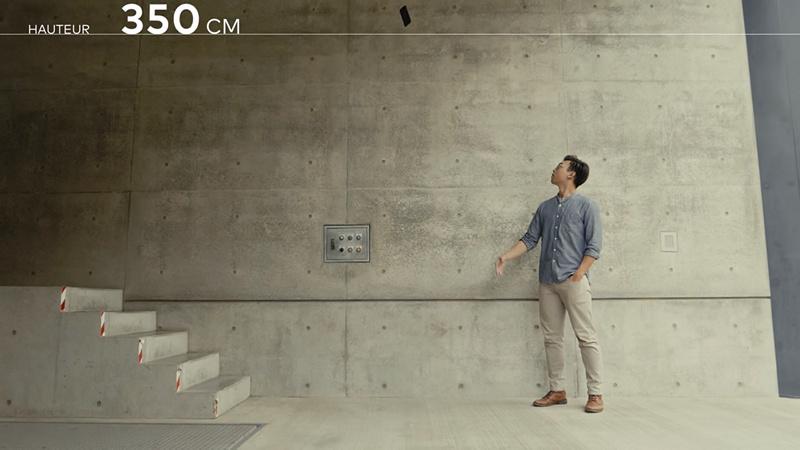 三星 Galaxy S9/S9+ 防護新品,犀牛盾SOLIDSUIT超軍規防摔 3.5 公尺