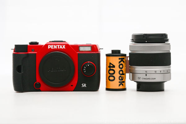 【開箱】肩膀救星!輕裝旅行好夥伴 Canon EOS M50!