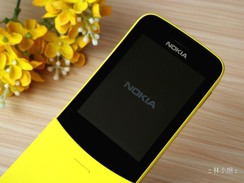 【開箱】想買吸睛的功能機嗎?Nokia復古香蕉機4G復刻版登場!