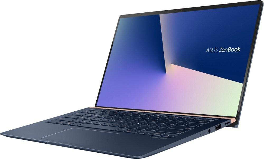 觸控板可當數字鍵?華碩ASUS新款ZenBook、ZenBook Flip系列