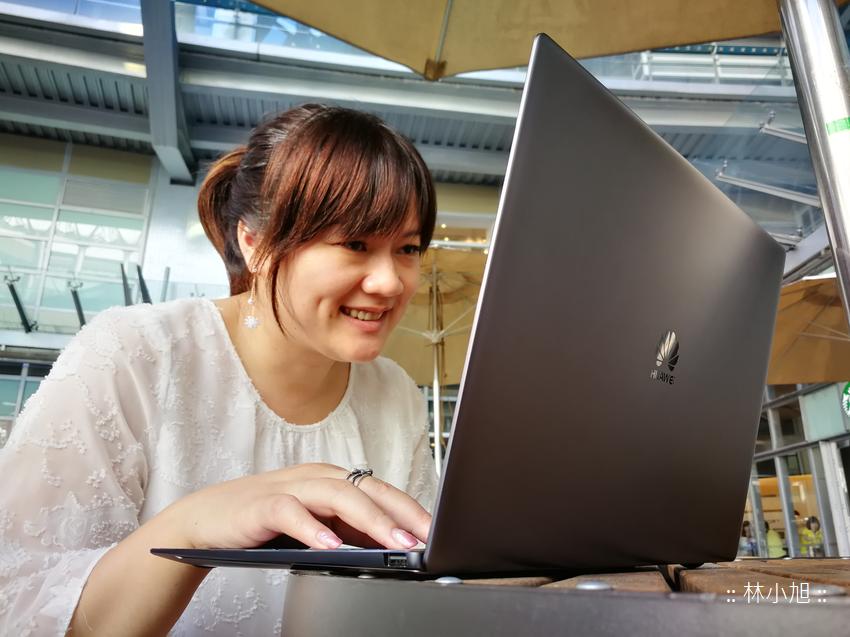 【開箱 】外型性能兼具的全能輕薄筆電 HUAWEI MateBook X Pro