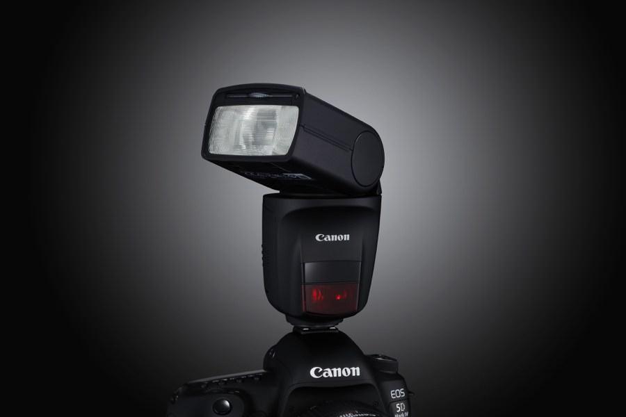 最聰明的閃光燈!Canon Speedlite 470EX-AI登台銷售