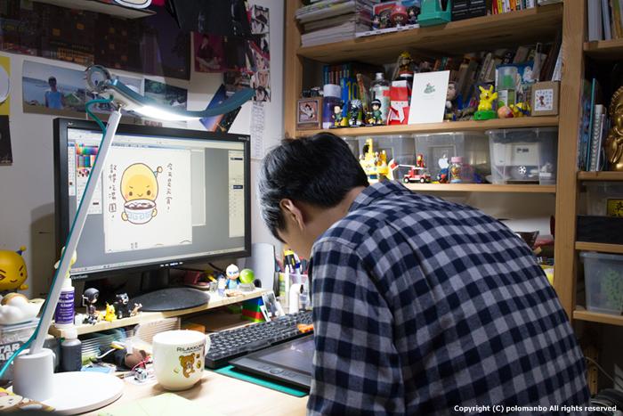 【開箱】BenQ WiT Genie 閱讀檯燈,一秒擁有舒適明亮的工作環境!