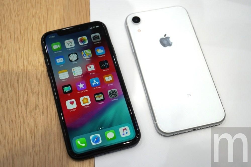 雖被定位為入門選擇,卻一點都不顯得廉價的iPhone XR