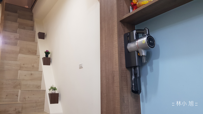 LG CordZero A9+快清式無線吸塵器再進化,清潔力、耐用程度全面升級!