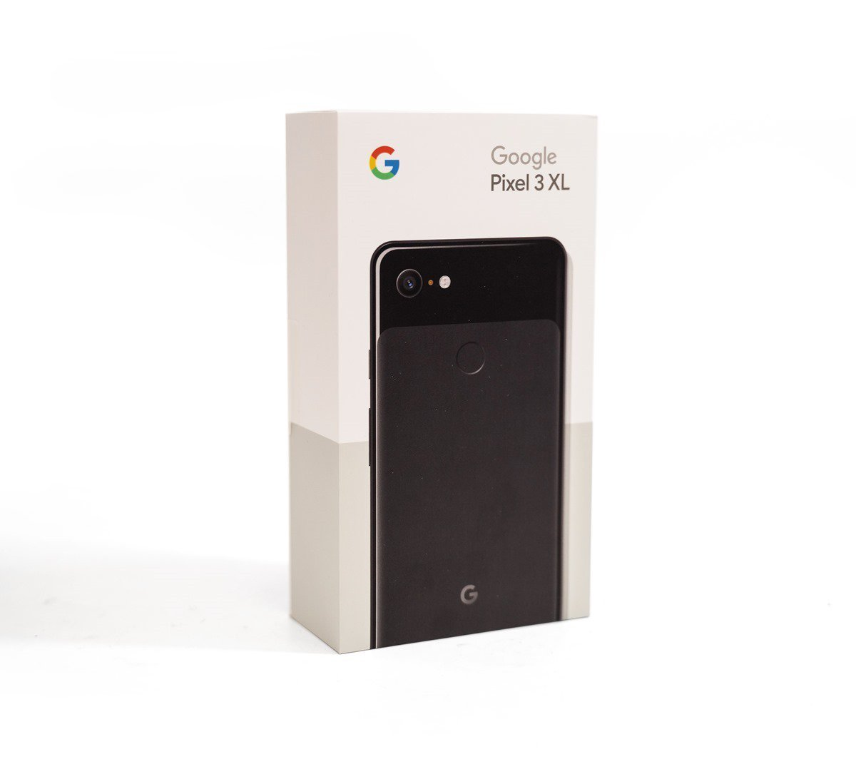 【開箱】台灣終於正式開賣!Google旗艦機皇Pixel 3 XL!