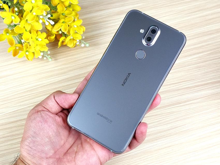 【開箱】Nokia 8.1暗夜攝手蔡司認證高感光雙鏡頭/拍照成果/功能介紹/評測/心得/推薦!