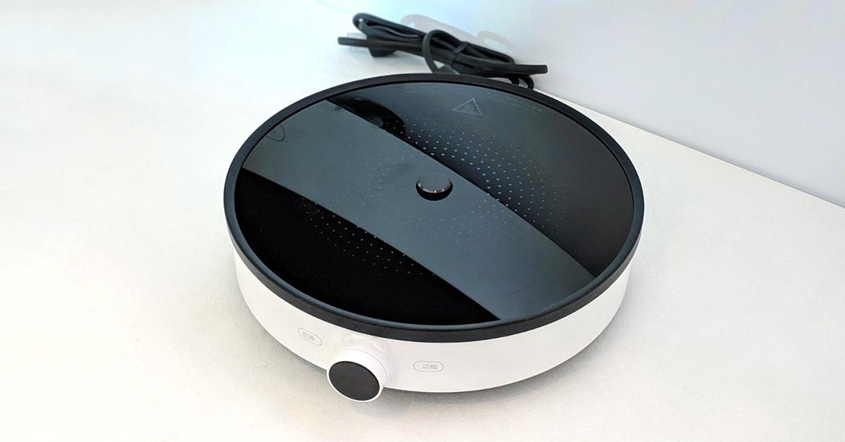小米台灣發表米家電磁爐與知吾煮湯鍋,並宣布攜手iCook愛料理打造一鍵料理體驗