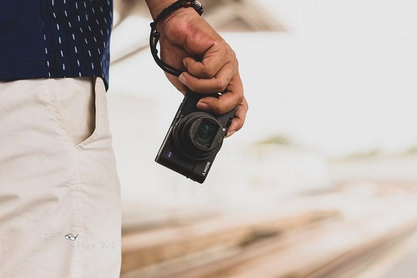 【開箱】紀錄你的視野,輕量化旅行的最強隨身夥伴-Sony RX100VI攝影實測