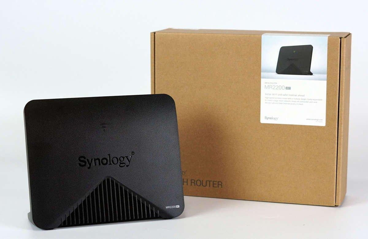多層樓複雜空間也有順暢上網品質:Synology MR2200ac無線路由器,讓你向卡卡斷線說掰掰!