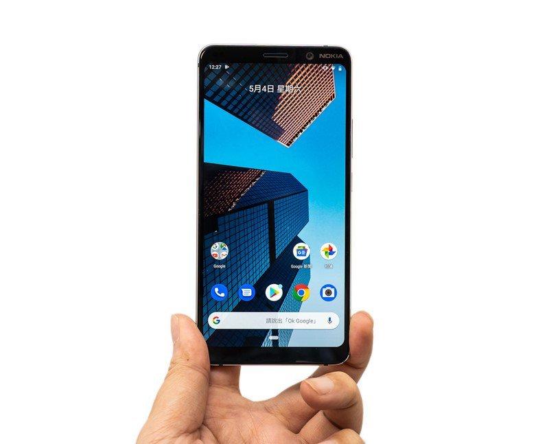 【開箱】前所未有五鏡頭手機!Nokia 9 PureView