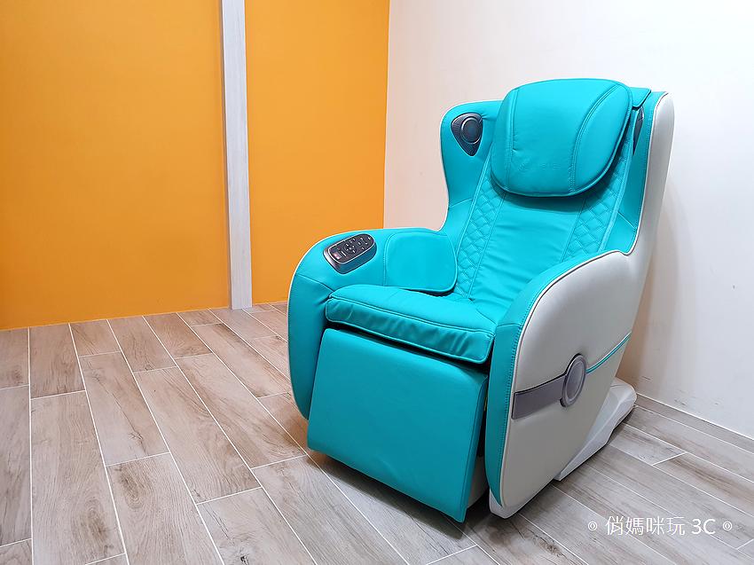 【開箱】輝葉HY-3067A Vsofa沙發按摩椅 – 好收納、個人化功能