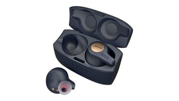 【開箱】Jabra Elite Active 65t防水輕巧的真無線藍牙耳機 特配運動跟蹤、語音助理功能